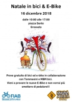 Natale in bici & e-bike